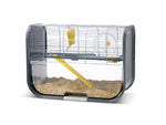 Savic Geneva Hamster Cage - Exotic Wings and Pet Things