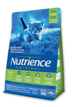Nutrience Healthy Kitten Chicken & Brown Rice Recipe 5 lb Special Order