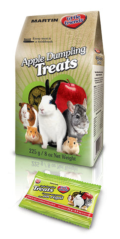 Martin Mills Apple Dumpling Small Animal Treat