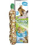 Versele-Laga Crispy Mega Sticks Mountain Valley for Rabbit/Chinchilla 2 Pack - Exotic Wings and Pet Things