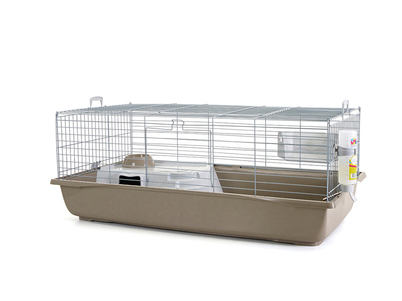Savic Nero 4 De Luxe Small Animal Cage - Exotic Wings and Pet Things