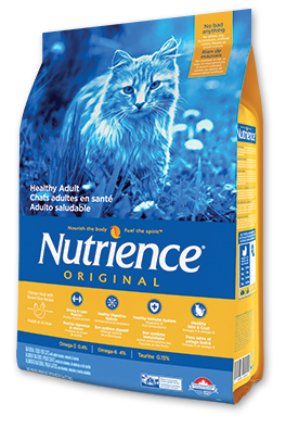 Nutrience Healthy Adult Chicken & Brown Rice Recipe - Exotic Wings and Pet Things