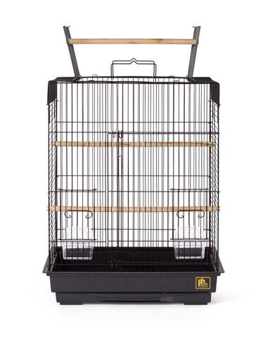 "Prevue Hendryx Playtop Bird Cage 18"" x 14"" - Exotic Wings and Pet Things"
