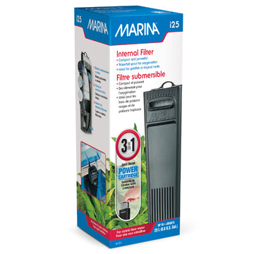 Marina i25 Internal Filter For Aquariums up to 25 L