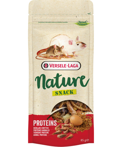 Versele-Laga Nature Snack Proteins - Exotic Wings and Pet Things