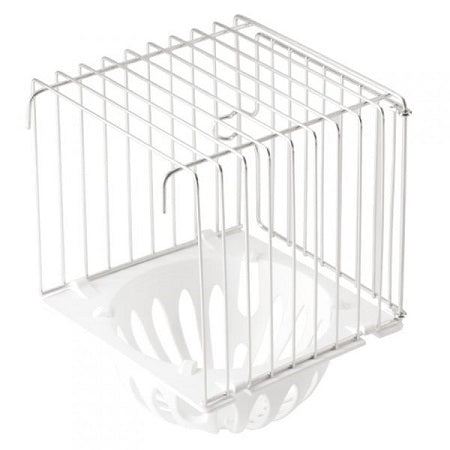 G2R Metal/Plastic External Nest for Finch & Canary 10 x 11 x 16 cm