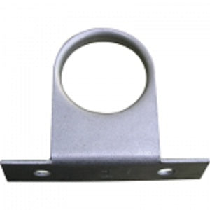Stainless Steel Stand Off Short Pipe Holder