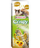 Versele-Laga Crispy Sticks Sunflower & Honey for Mice/Gerbil 2 Pack - Exotic Wings and Pet Things