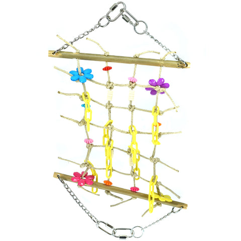 Billy Bird XS Climber Bird Toy - 2017 - Exotic Wings and Pet Things
