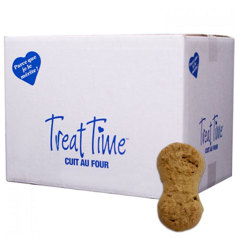 Treat Time! Gourmet Peanut Biscuits 20 lbs