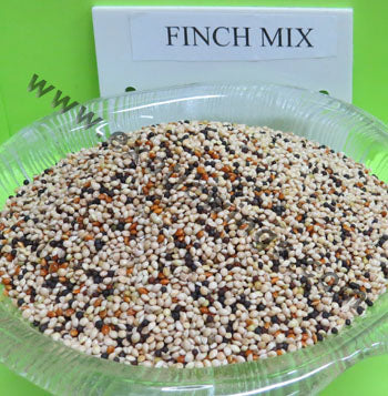 Finch Mix Wild Bird Seed by Conestogo Bird Seed Company - Exotic Wings and Pet Things