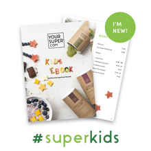 Load image into Gallery viewer, Kids Bundle - Your Superfoods