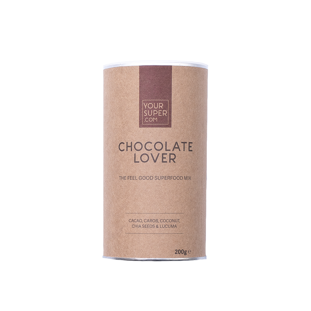 Chocolate Lover 200g - Your Superfoods