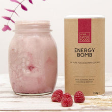 Load image into Gallery viewer, jadon group uk - your superfoods energy bomb 200g smoothie
