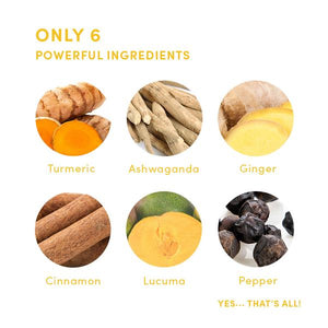 Immunity Bundle - Your Superfoods