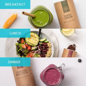 Detox Bundle - Your Superfoods