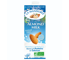 Load image into Gallery viewer, la mandorle almond milk 1 litre