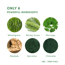 Load image into Gallery viewer, Immunity Bundle - Your Superfoods