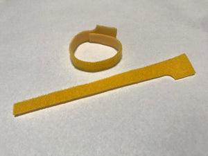 Scrap GRAP Irregular double-sided hook and loop. 100 pieces. While Supplies Last!