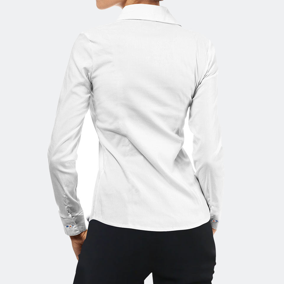 Women's Shirt - White