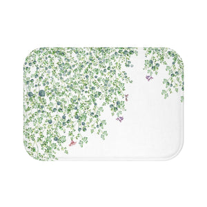 Tree Bath Mat - Liz Kapiloto Art & Design