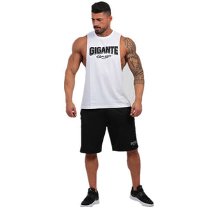 Gigante - Men's Bodybuilding Gym Workout Tank Top