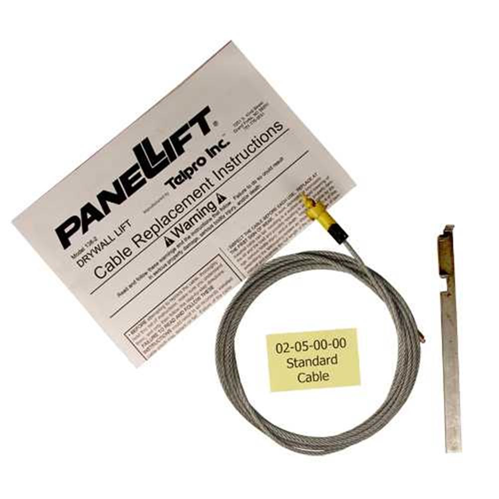 Panellift Cable Only #2-05