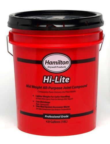 Hamilton Hi-Lite All Purpose 18L Pl