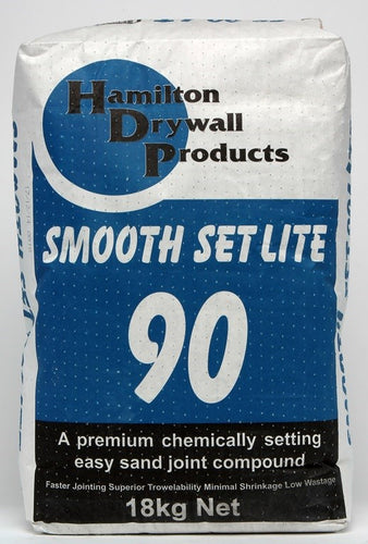 Hamilton Smoothset Lite 90 18Kg Bag