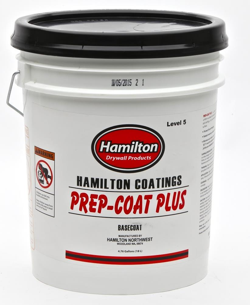 Hamilton Prep Coat Plus 18L Pa