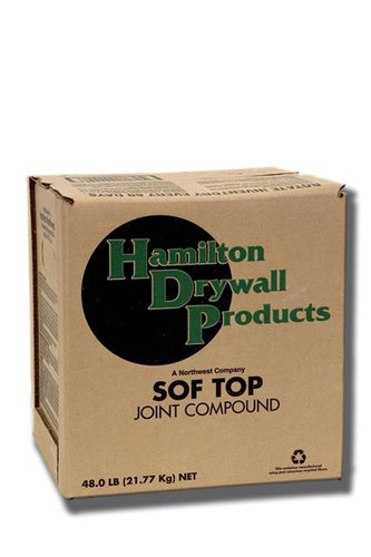 Hamilton Sof-Top Black Dot 13.6L Ctn