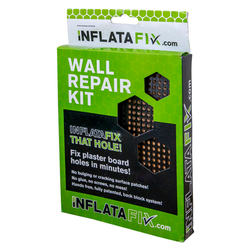 INFLATAFIX - Large Wall Kit