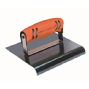 Kraft Blue Steel Edger 6 x 3 x 1/8in