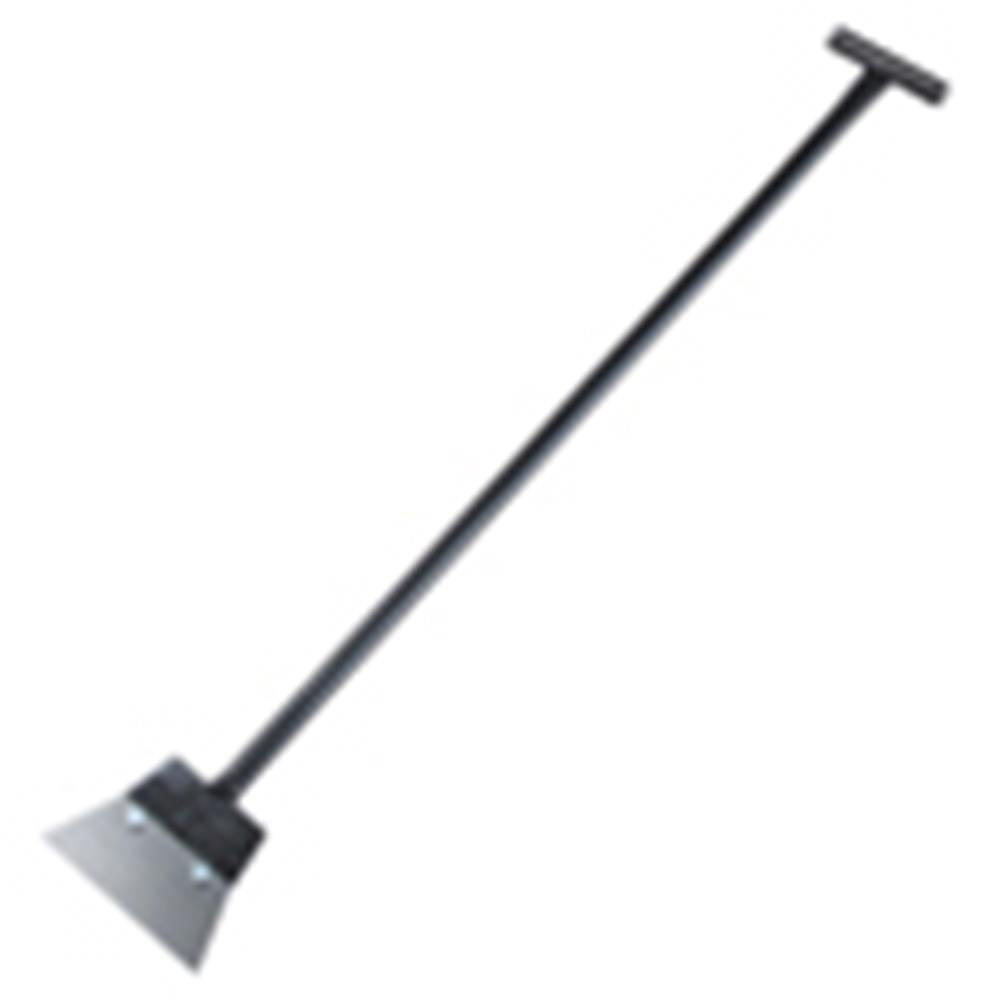Kraft 7in T-Handle Steel Floor Scraper