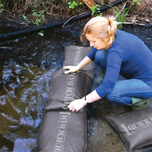 Quickdam Sandless Sandbags (6)