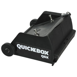 Tapetech 6.5in Quickbox Finishing Box