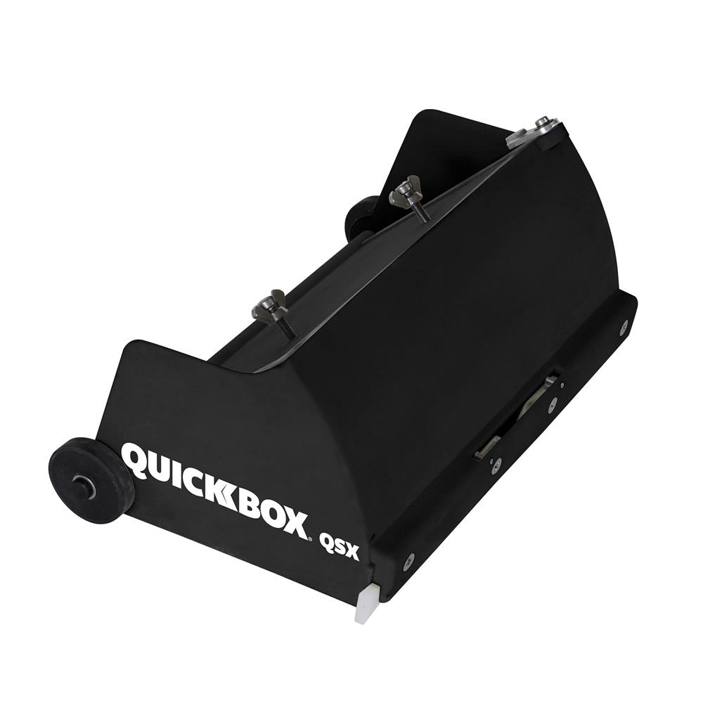 Tapetech 8.5in Quickbox Finishing Box