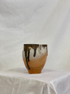 Oxide Small Vase