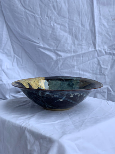 Nebula Reef - Side Bowl 2