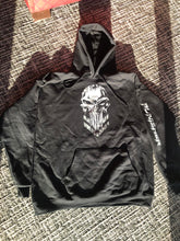 Load image into Gallery viewer, Limited Edition Punisher Hoodie