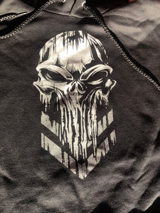 Limited Edition Punisher Hoodie