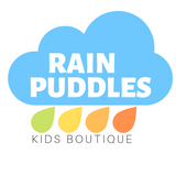 Rain Puddles Kids Boutique