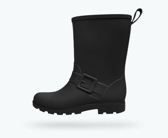 RAINBOOT - JIFFY BLACK
