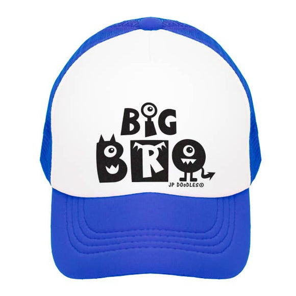 BALL CAP - BIG BRO