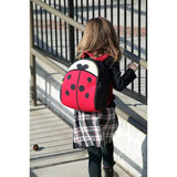 MINI BACKPACK - LADYBUG