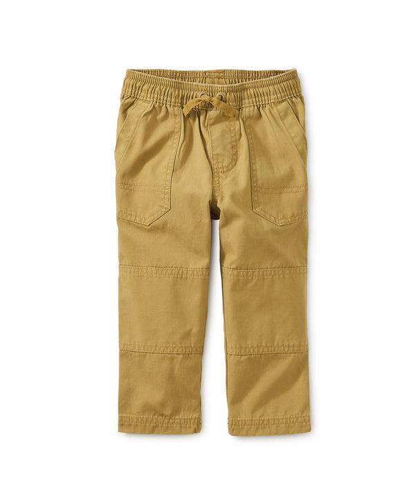 PANTS - KHAKI TRAVELER