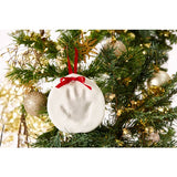 ORNAMENT - CLAY BABY PRINTS