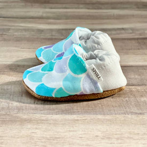 MERMAID SCALES MOCCS