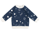 SWEATER - PLANETS