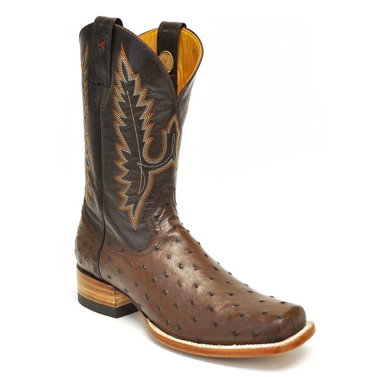 1a65008533a Men's Stockman Boots - Gavel Boots
